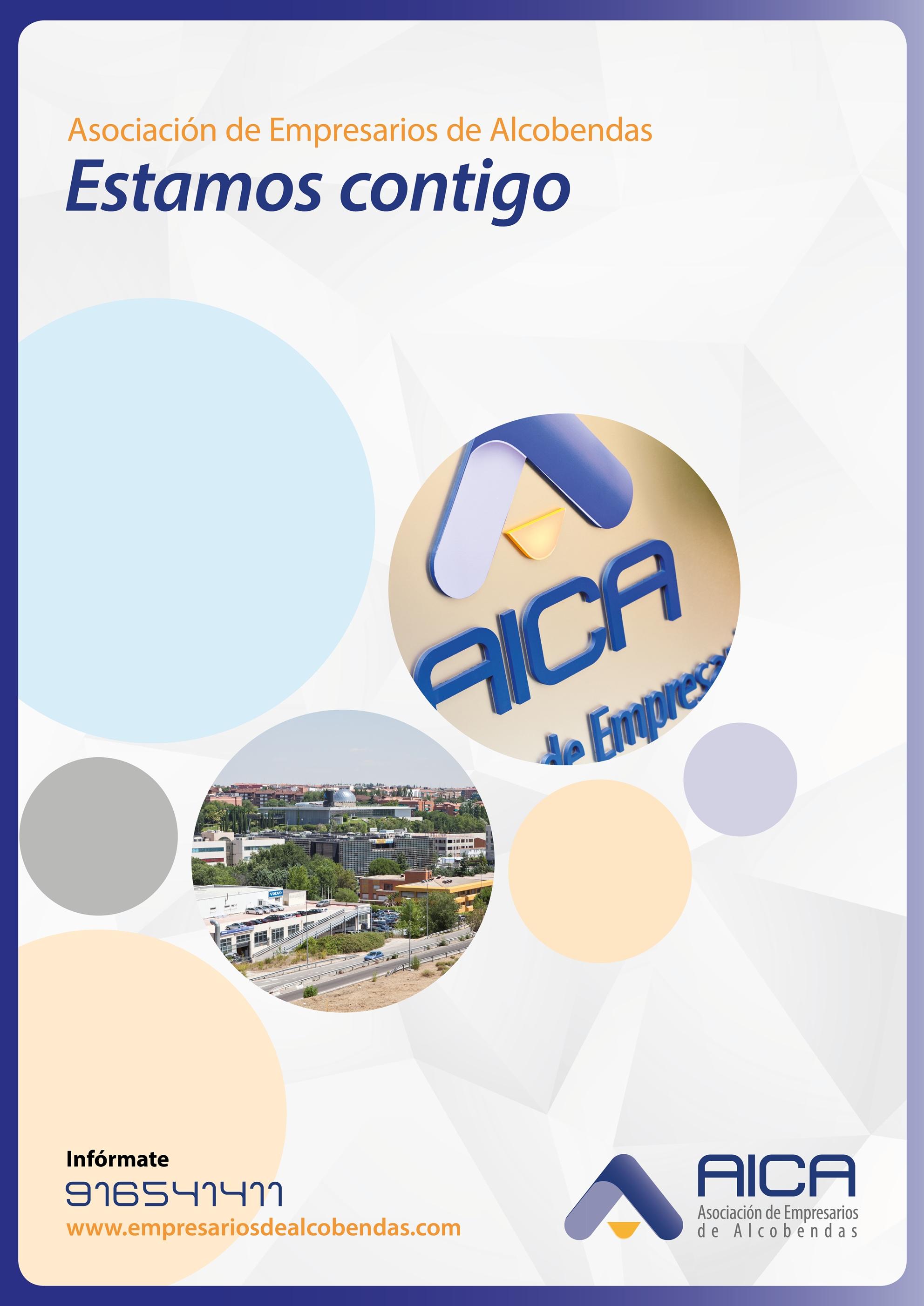 Catálogo Servicios AICA 2016 individual p