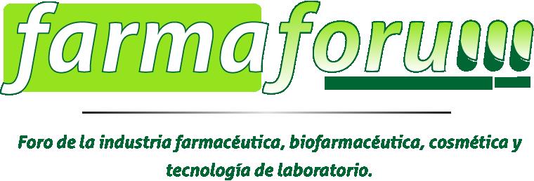 logo FARMAFORUM 2016