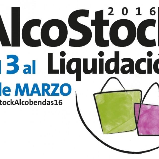 ALCOSTOCK en tu tienda habitual