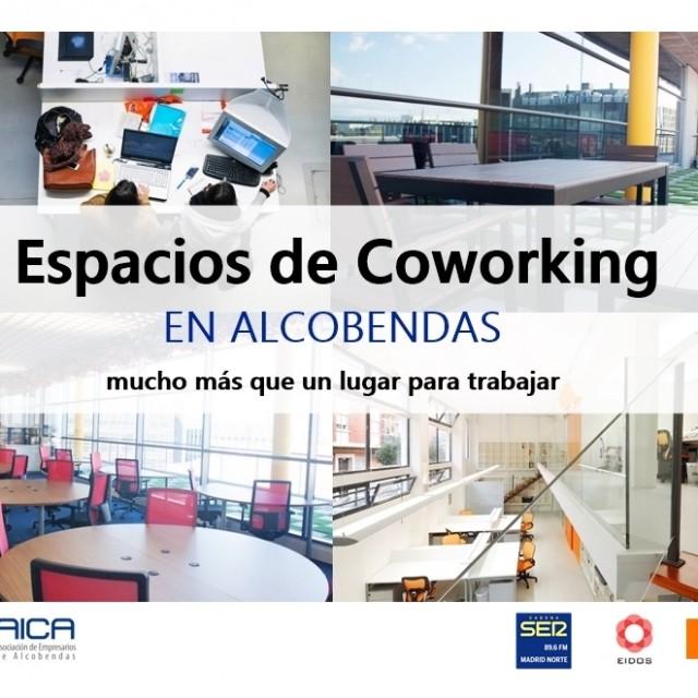 Espacios de Coworking en Alcobendas, mucho más que un lugar donde trabajar