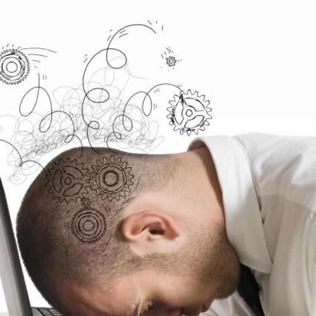 Gestión del estrés en las organizaciones:Taller práctico para identificar y gestionar riesgos psicosociales