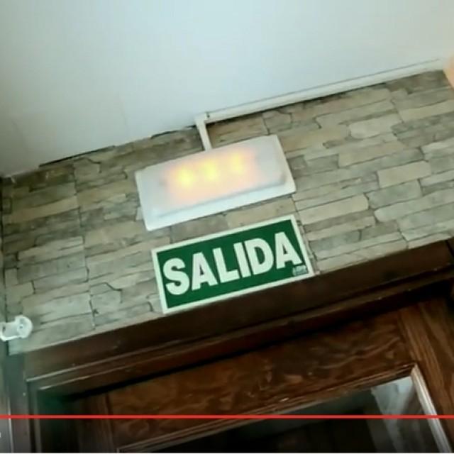 ¿Sabes qué hacer en caso de emergencia?AICA edita un vídeo sobre cómo actuar ante un incendio en locales comerciales