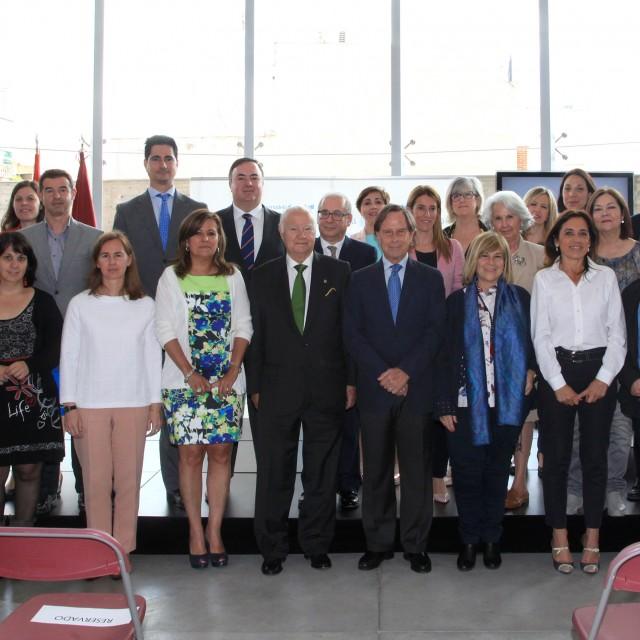 AICA recibe el Sello 'Alcobendas Concilia'