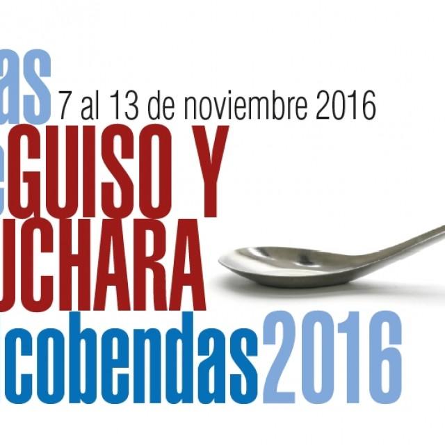 Entrega de premios de los 'Días de Guiso y Cuchara'