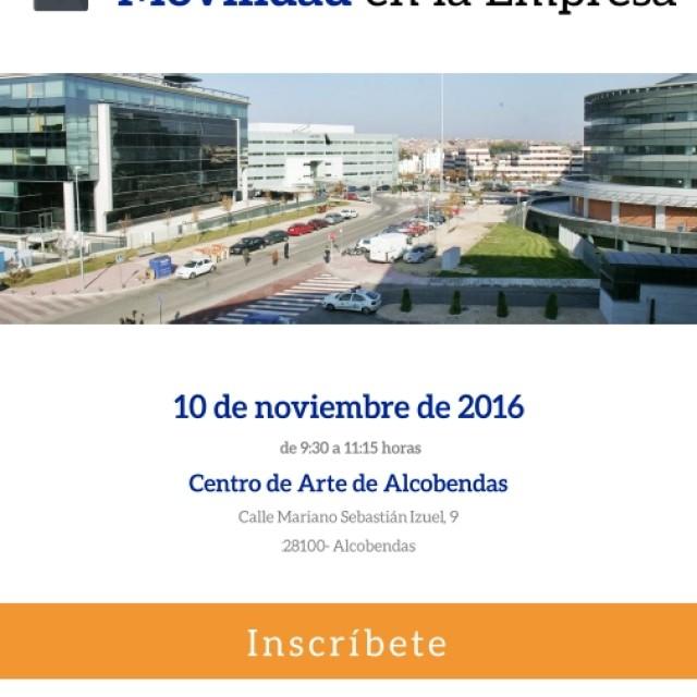 AICA organiza el I Foro de Seguridad Vial y Movilidad de Alcobendas