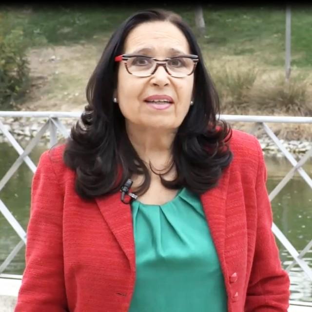 Lola García Novias 'se jubila'