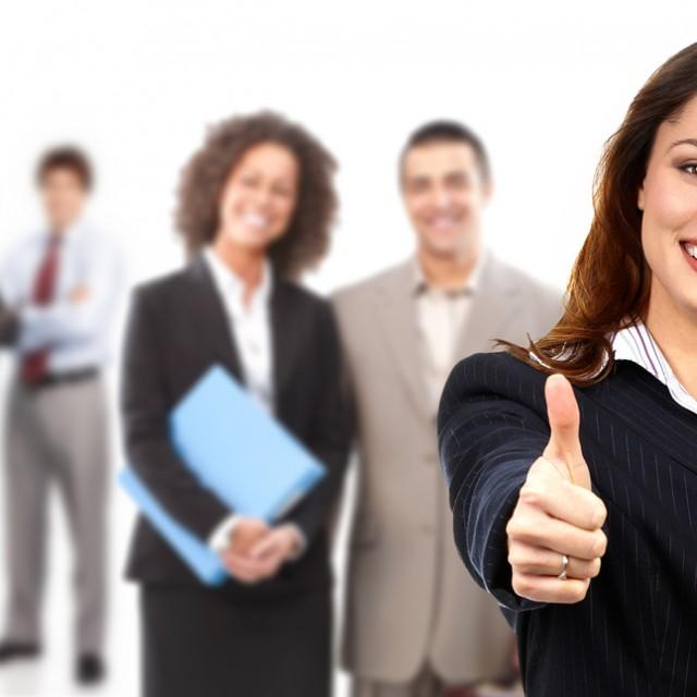 El empleo crece de nuevo en Alcobendas en el mes de octubre