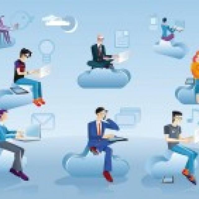 """Taller: Utilización de """"la nube"""" para desplegar formación dentro y fuera de la empresa"""