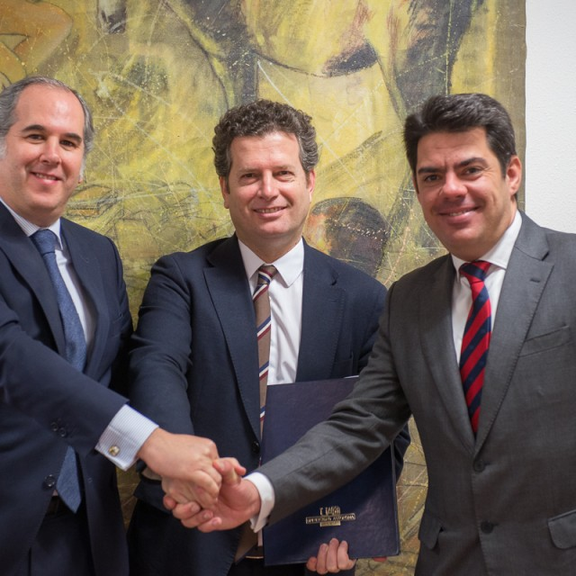 La Universidad Autónoma de Madrid e InNorMadrid buscan fomentar la innovación empresarial