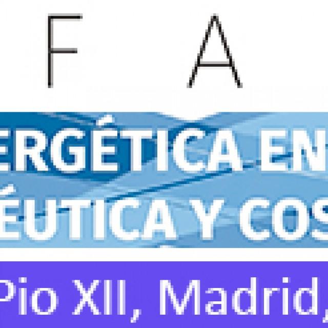 """Jornada Efifarma: """"Eficiencia energética en la industria farmacéutica, cosmética y alimentaria"""