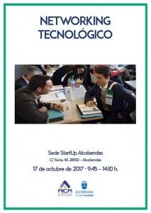 NETWORKING TECNOLÓGICO