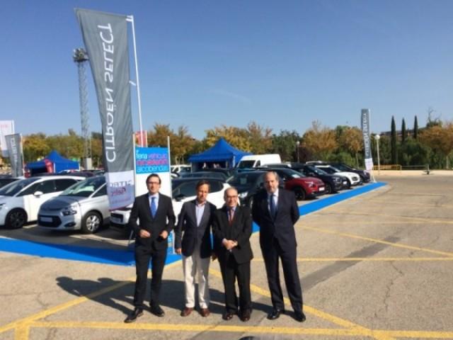 Renovauto Alcobendas  clausura su novena edición con 249 vehículos vendidos y una facturación de casi 3 millones de euros