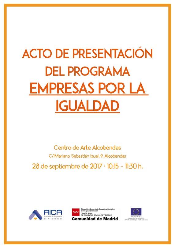 Presentación del programa Empresas por la igualdad_Página_1