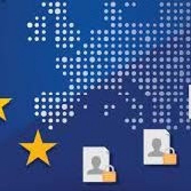Jornada: El reglamento europeo de protección de datos y su aplicación en las empresas (RGPD)
