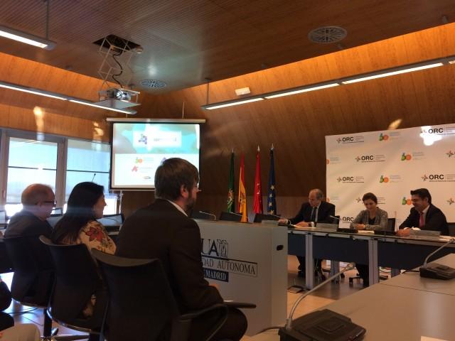 Nace el Aula UAM – InNorMadrid para fomentar la innovación en la zona norte de Madrid