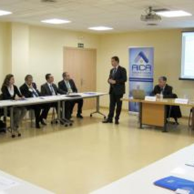 AICA pone en marcha un servicio gratuito de 'Consultoría Presencial sobre Protección de Datos' para las empresas