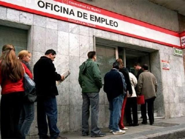 Repunta el paro en Alcobendas en febrero