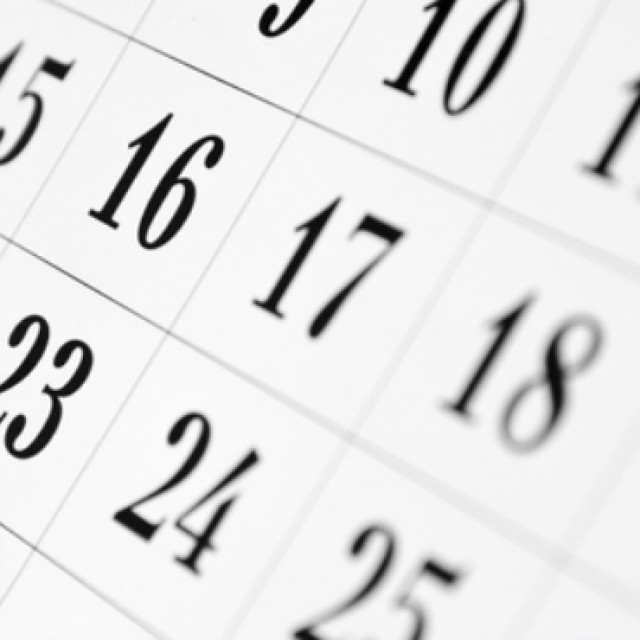 Calendario Laboral Comunidad de Madrid 2019
