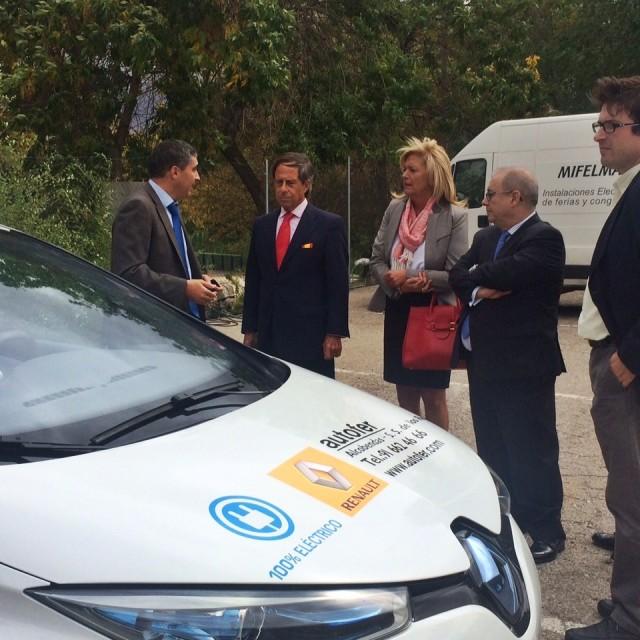 Renovauto Alcobendas abre sus puertas con la mejor oferta en vehículos de ocasión