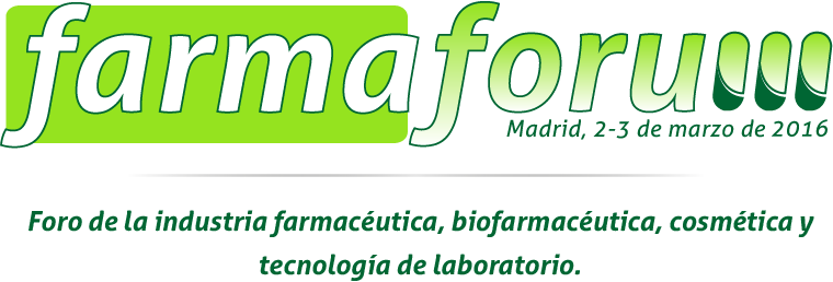 logo FARMAFORUM 2016