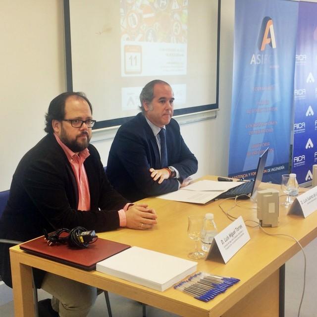 AICA presenta una nueva herramienta de Seguridad Vial dirigida para reducir la siniestralidad laboral