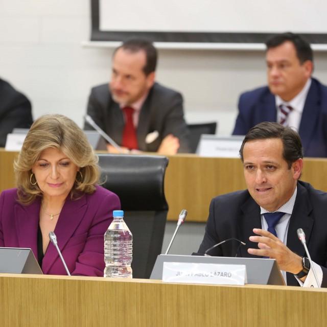 CEIM solicita a la Comunidad de Madrid un mayor esfuerzo en inversión por su carácter dinamizador de la economía y el empleo