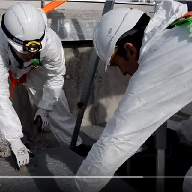 AICA edita dos vídeos para prevenir riesgos laborales: uno sobre Ergonomía y otro sobre Espacios Confinados