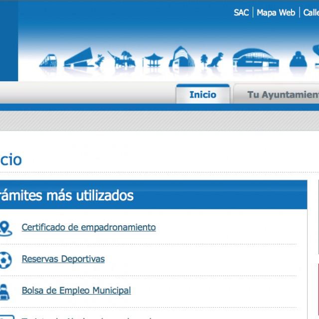 Vota el mejor escaparate navideño de Alcobendas desde la web del Ayuntamiento