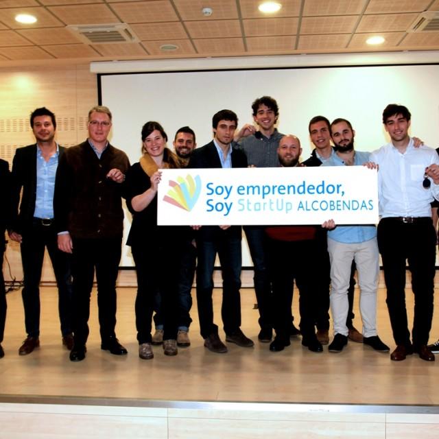 Elegidos los nueve proyectos de la 3ª convocatoria StartUp Alcobendas