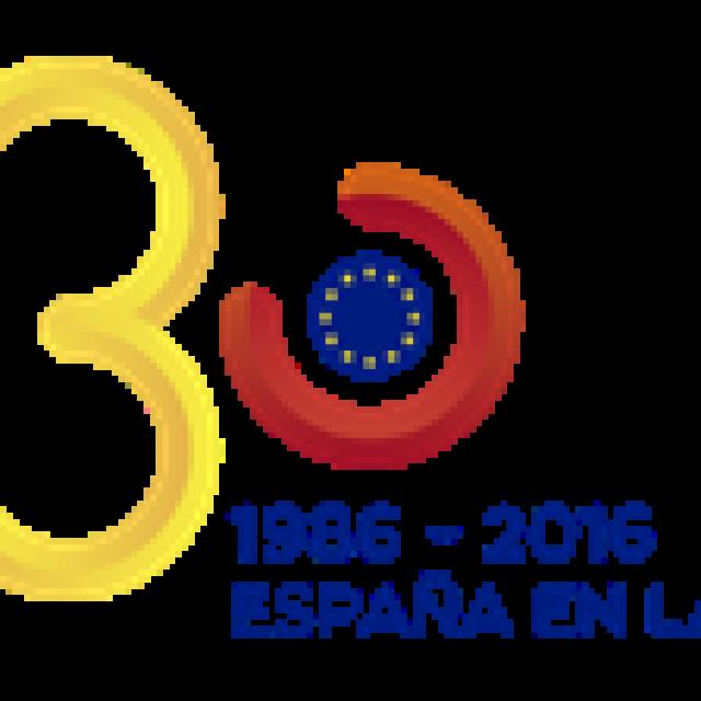 Treinta años de España en la UE