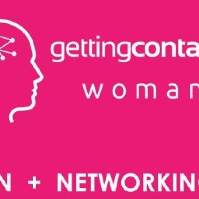 Getting Contacts Woman Alcobendas: Jornada de motivación, networking y futuro para empresarias