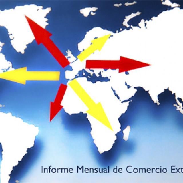 El crecimiento de las exportaciones españolas continúa en enero