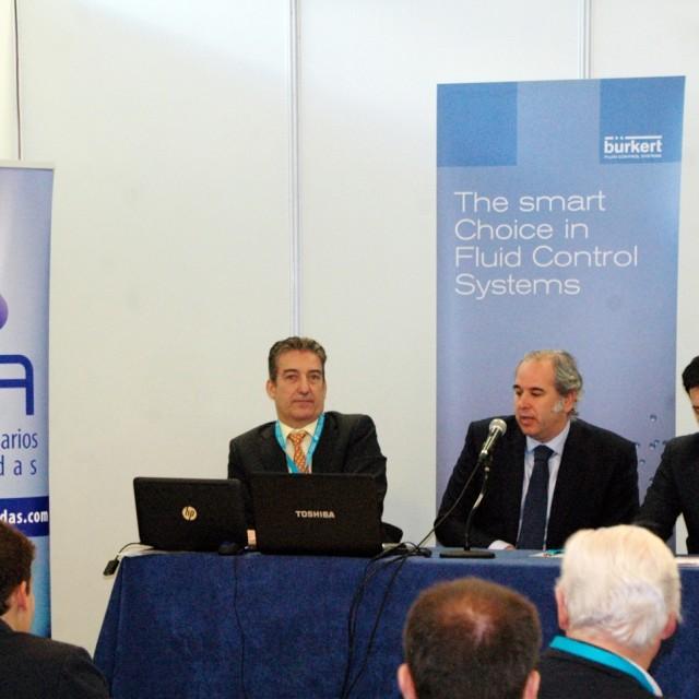 AICA analiza la contaminación en el sector farmacéutico en el Congreso Farmaforum