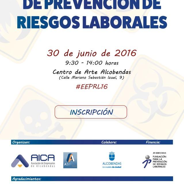 6º Encuentro Empresarial de Prevención de Riesgos Laborales