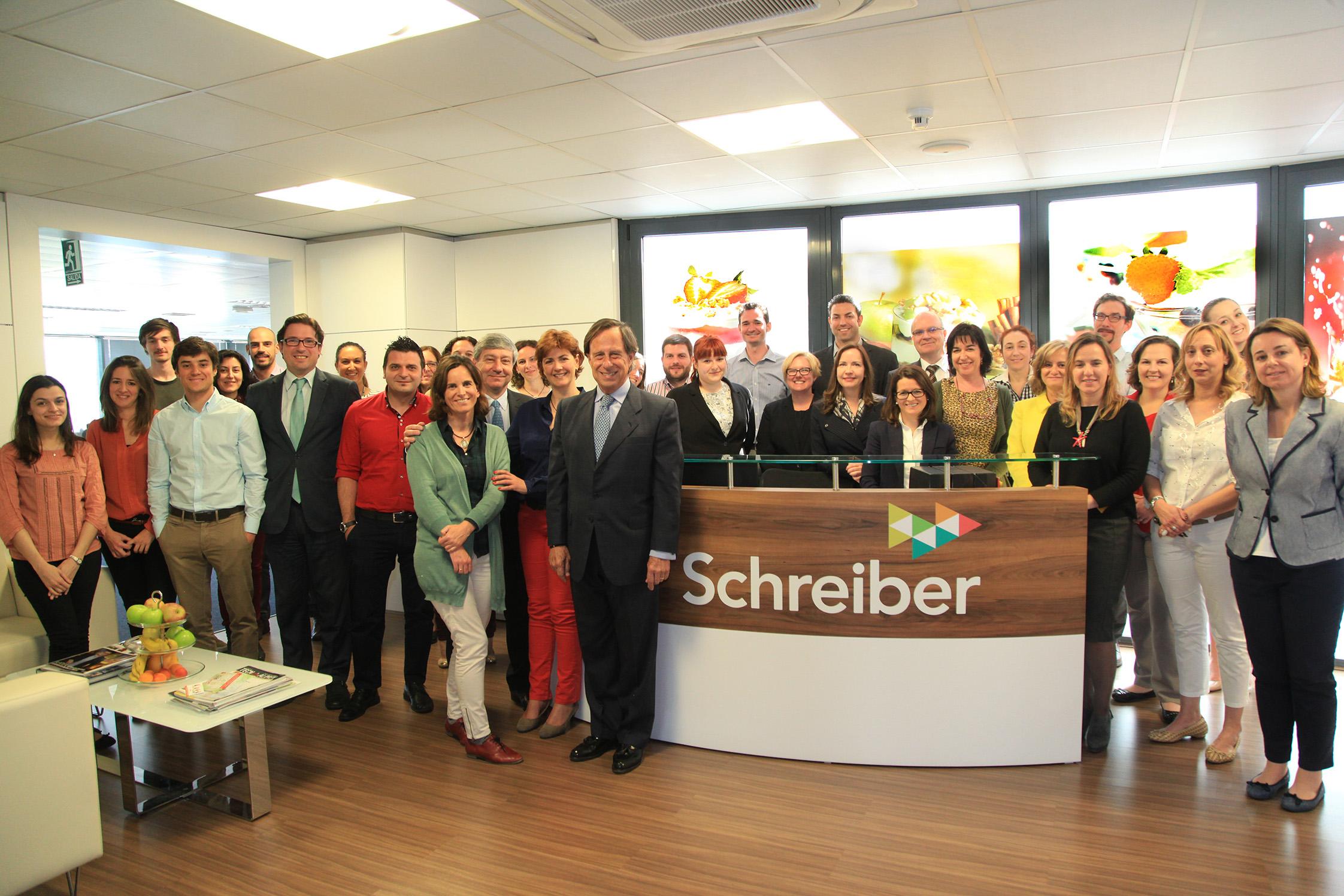 Visita a Schreiber-1