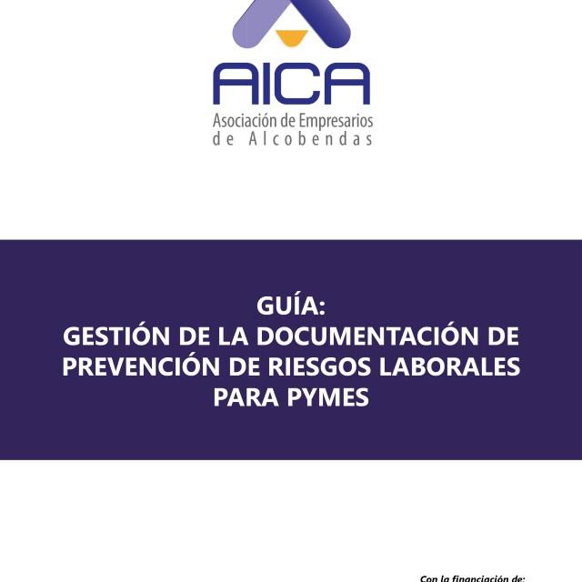 La documentación que necesita su empresa ante una inspección de prevención de riesgos laborales