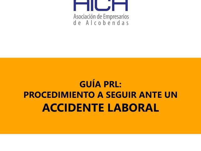 2T 2016 - Procedimiento a seguir ante un accidente laboral OK1