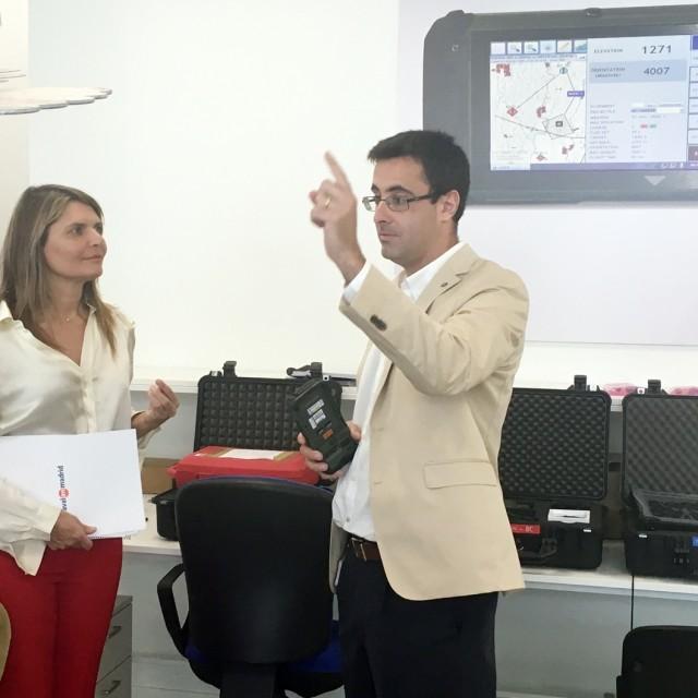 Avalmadrid crea una línea financiera para incentivar la innovación tecnológica en las PYMES madrileñas