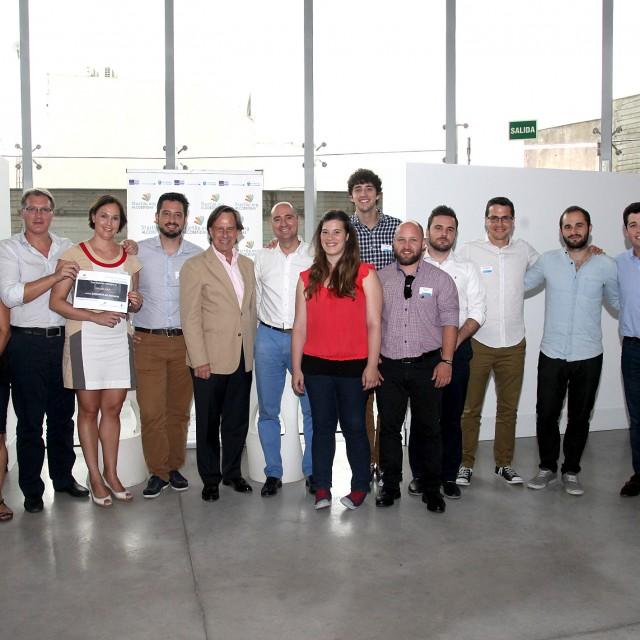 Presentados los proyectos de la tercera y última convocatoria de StartUp Alcobendas