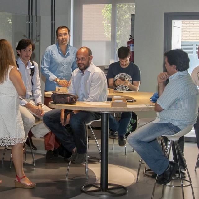 StartUp Alcobendas abre un espacio coworking para impulsar gratuitamente nuevos proyectos emprendedores
