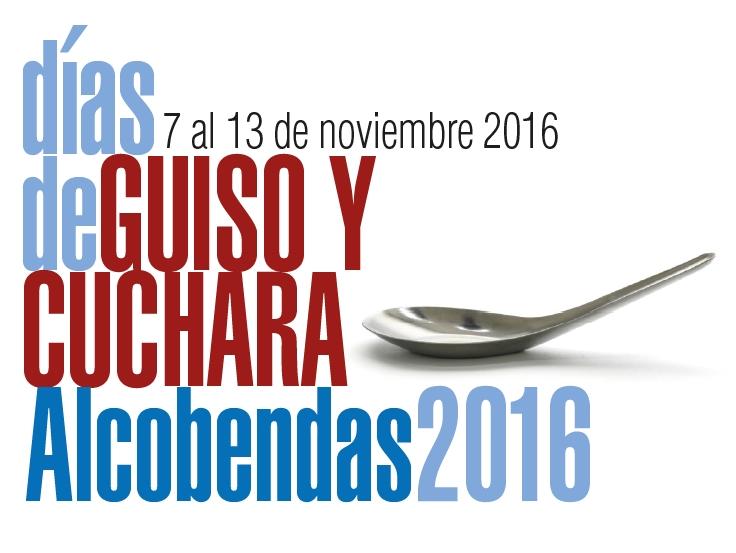 guiso y cuchara AICA Alcobendas