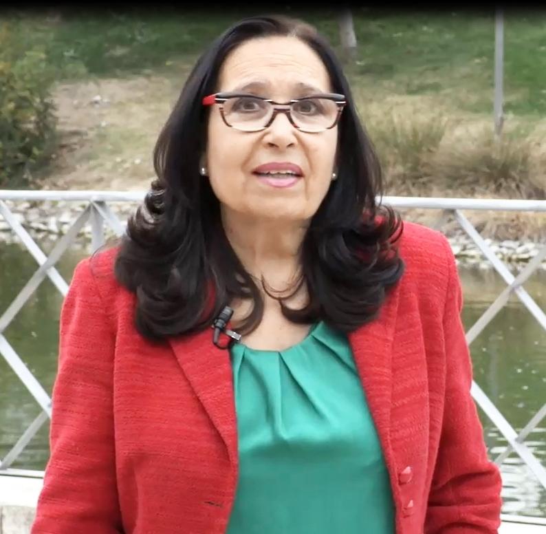 Lola García foto