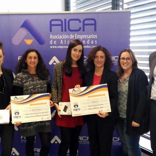 Grupo Revenga y Telepizza, primer y segundo premio en el 'I Concurso de Buenas Prácticas en Prevención de Riesgos Laborales'