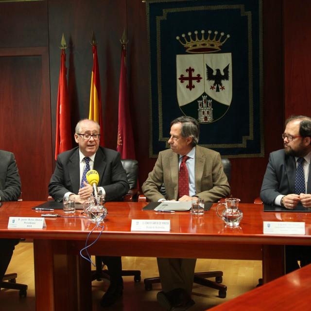 Más de 3.000 trabajadores seguirán beneficiándose del Transporte Interempresas en Alcobendas