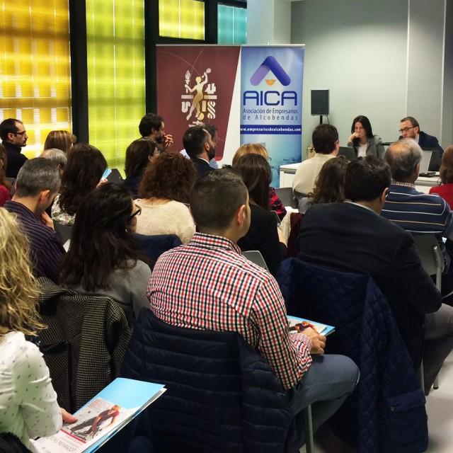 Más de 60 personas participan en la jornada informativa sobre los cambios en la normativa ISO sobre gestión de calidad y gestión ambiental