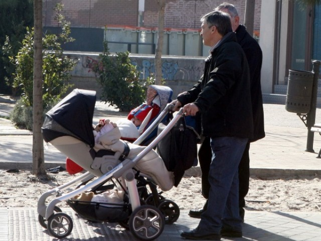 Sentencia sobre el permiso de paternidad en convenio y en regulación estatutaria
