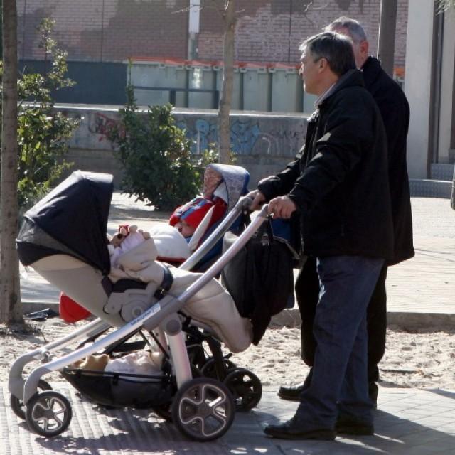 Desde el 1 de abril de 2019 se ha ampliado el permiso de paternidad de 5 a 8 semanas