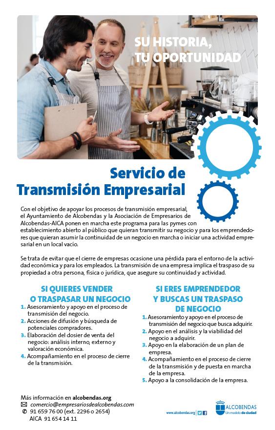 transmision-empresarial