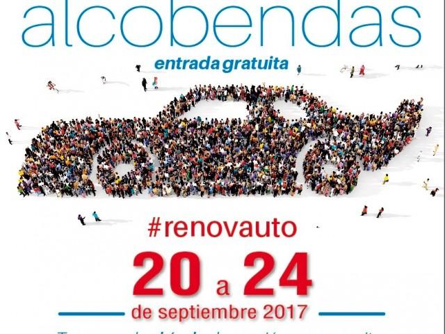 Renovauto Alcobendas: Más de 350 coches buscarán nuevo dueño en Alcobendas a partir del 20 de septiembre
