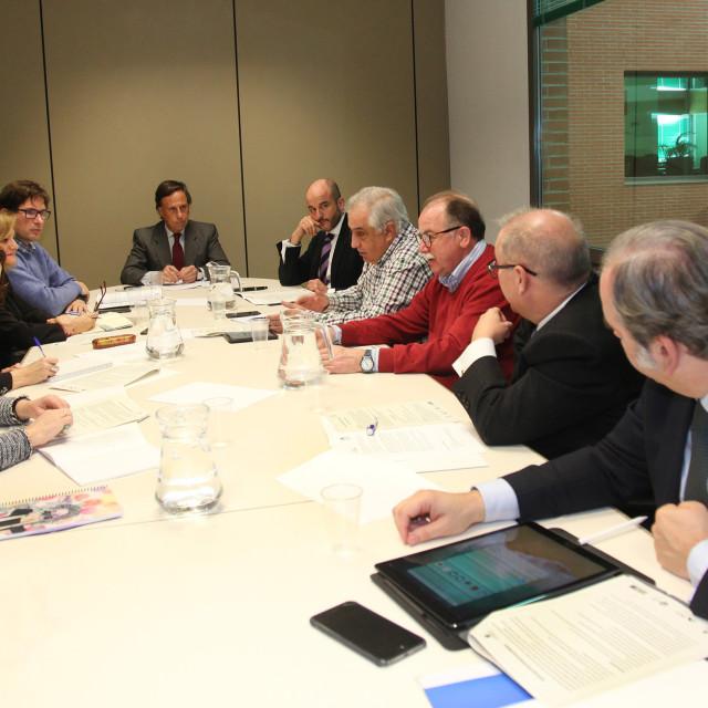 Formación, con el compromiso de contratación, objetivo del Pacto Local por el Empleo